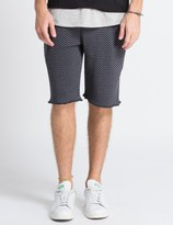 Publish Charcoal Fitzgerald Shorts