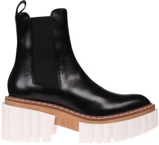Stella McCartney Emilie High Platform Boots