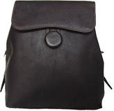 Piel Women's Leather Ladies Backpack 2348