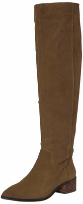 Lucky Brand Women's LK-KITRIE Fashion Boot