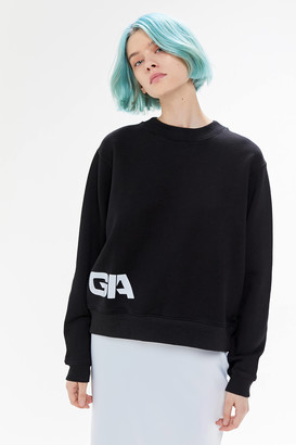 I.AM.GIA Taja Crew Neck Sweatshirt