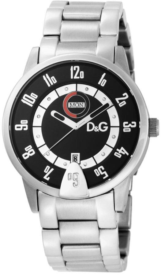 D&G Dolce & Gabbana Men's DW0624 Aspen Analog Watch