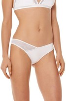 Dolce Vita Women's Courtside Bikini Bottoms
