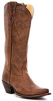 Justin Boots Oak Brown Boots