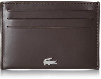 Lacoste Men's FG Credit Card Holder