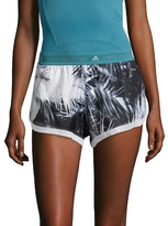 adidas by Stella McCartney Run Palm Shorts