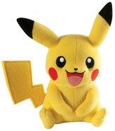 Pokemon Smiling Pose Pikachu 8 Inch Plush