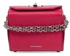 Alexander McQueen Large Box Shoulder Bag