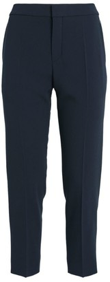 Chloé Tailored Straight-Leg Trousers
