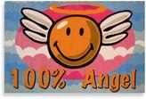Fun Rugs Fun RugsTM Smiley Angel Rug