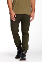 Micros Crossblock Printed Twill Jogger