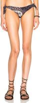 Etoile Isabel Marant Sukie Paisley Bikini Bottom