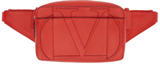 Valentino Red Garavani VLogo Waist Pouch