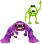 Disney Monsters University Action Figure Set - Art & Mike