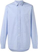Closed dot print shirt - men - Cotton - M