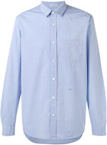 Closed dot print shirt - men - Cotton - XL