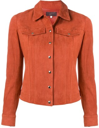 STOULS Samuel jacket