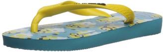 Havaianas Kid's Minions Flip Flop Sandal