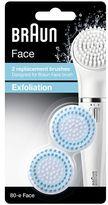 Braun Silk Epil Face - Exfoliation Refill