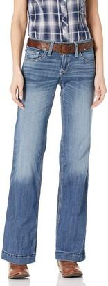 Ariat Women's TrouserJean