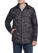 American Threads Midweight Puffer Jacket