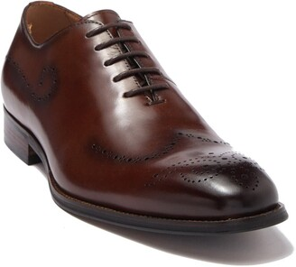 Vintage Foundry Landon Leather Oxford