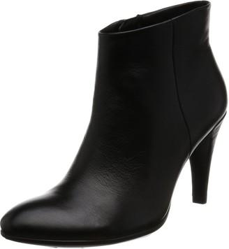 Ecco Women's Shape 75 Sleek Ankle Boot