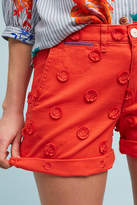 Chino by Anthropologie Relaxed Chino Shorts