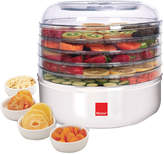 JCPenney Ronco FD1005WHGEN 5-Tray Electric Food Dehydrator