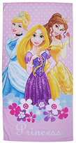 Disney Princess Fairytale Towel