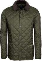 Barbour Heritage Liddesdale Light Jacket Olive