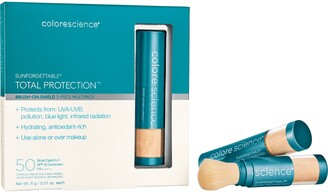Colorescience Sunforegettable® Total Protection Brush-On Sunscreen SPF 50