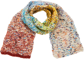 Missoni Heather Rainbow Cashmere Scarf