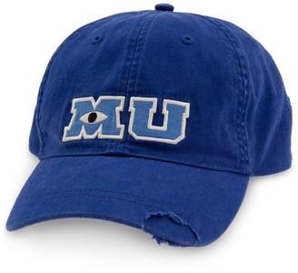 Disney Monsters University Baseball Cap for Adults