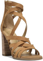 Franco Sarto Madrid Strappy Sandals