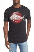 O'Neill 'Rooster' Graphic Crewneck T-Shirt