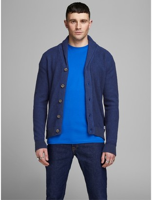 Jack and Jones Jorgordon Shawl Cardigan