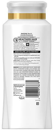 Pantene Pro-V Sheer Volume 2 in 1 Shampoo & Conditioner
