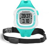 Garmin Forerunner 15 GPS Watch with Heart Rate Monitor (Small) 8120959