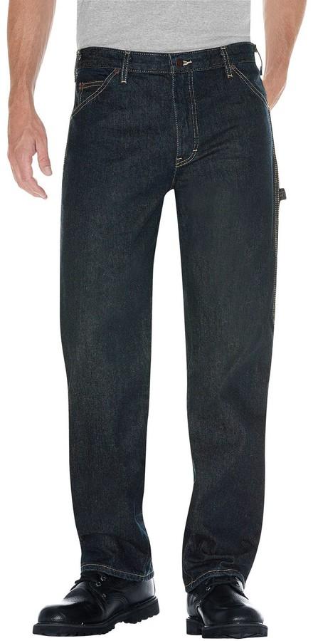 2dac06b6 Dickies Carpenter Jeans - ShopStyle