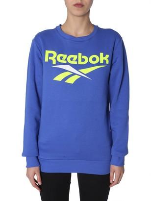 Reebok Classics classics sweatshirt with logo print