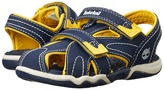 Timberland Kids Adventure Seeker Closed Toe Sandal (Toddler/Little Kid)