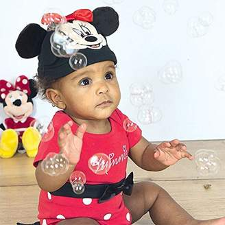 Dress Up Minnie Mouse Infant Costume, 12-18 Months