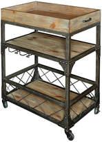 Asstd National Brand Collin Bar Cart