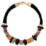 Lizzie Fortunato Treasure Necklace