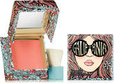 Benefit Cosmetics GALifornia Mini Sunny Golden Pink Blush