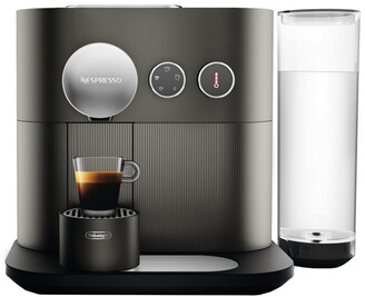 Nespresso Delonghi Expert Single-Serve Espresso Machine