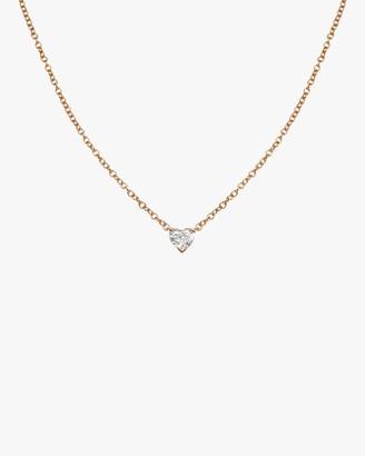 Chérut Heart Diamond Choker