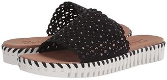 Skechers Sepulveda - Dahlia (Black) Women's Shoes
