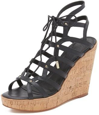 Joie Women's Larissa Wedge Sandals